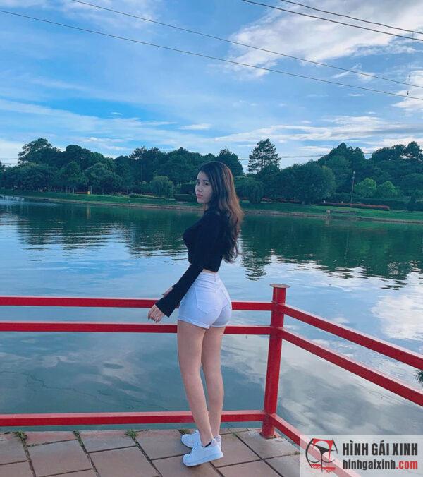 Gái xinh Việt Nam