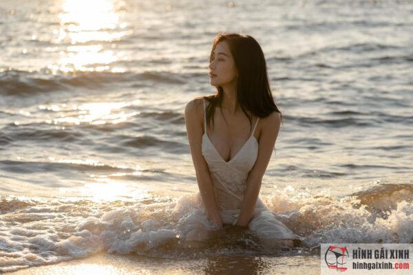 hot girl sexy Jun Vũ