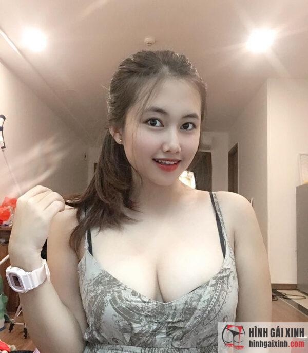 Đốt mắt với loạt ảnh sexy của Lê Minh Anh