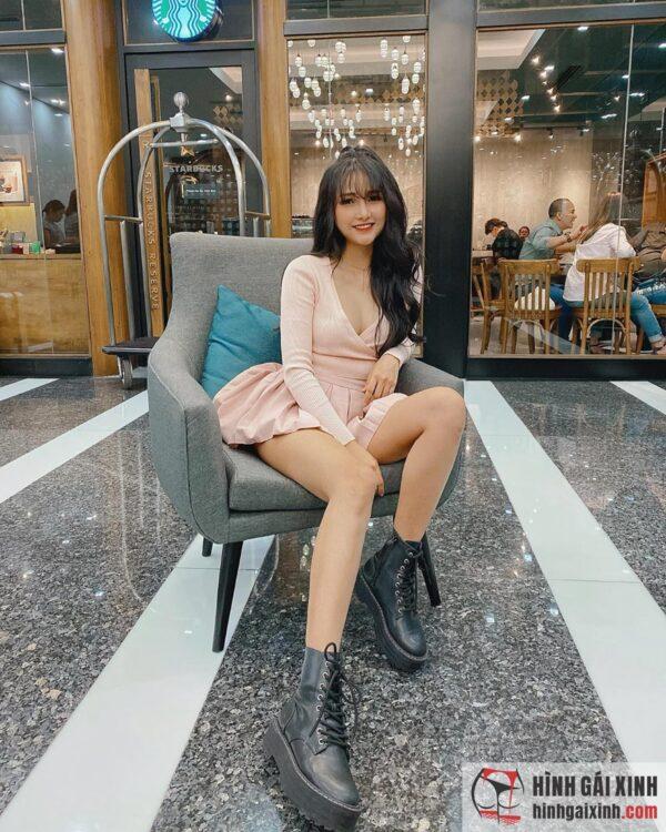 nữ DJ sexy nhất Việt Nam Nguyễn Phi Yến