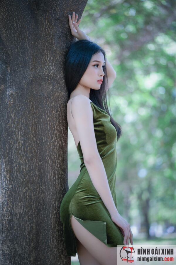 Girl sexy lady
