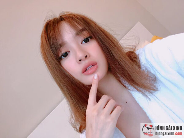 diễn viên Kaity Nguyễn