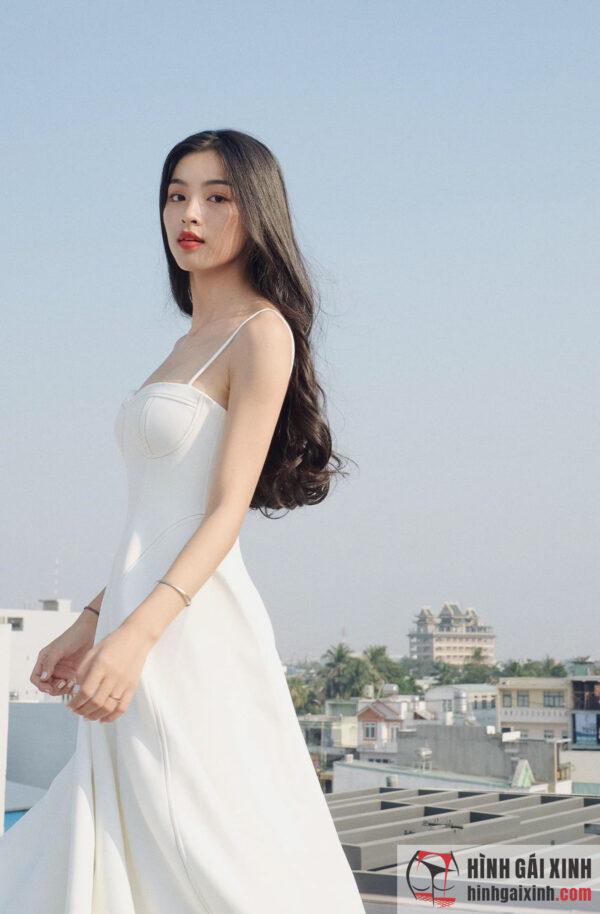 Hot girl Lan Thy