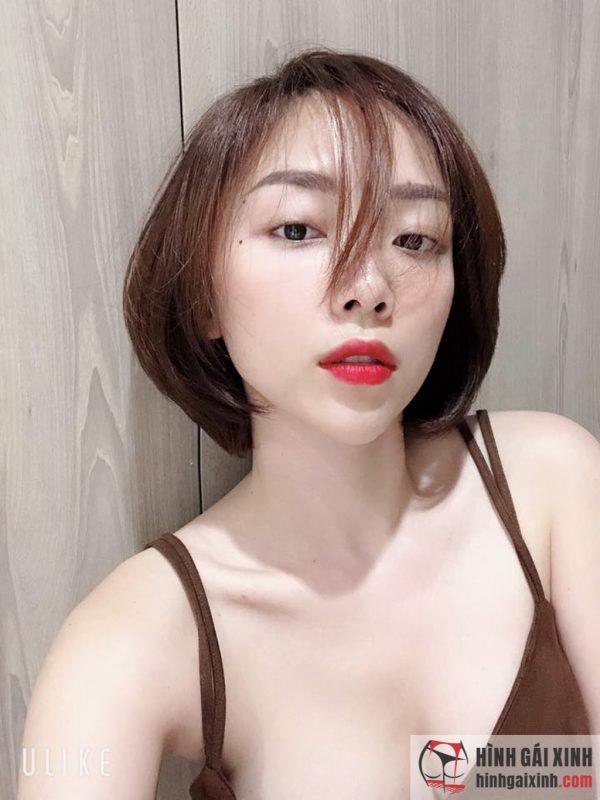 """Ca sĩ Tóc Tiên """"lột xác"""" không thể ấn tượng hơn nhờ sở hữu mái tóc ngắn cá tính"""