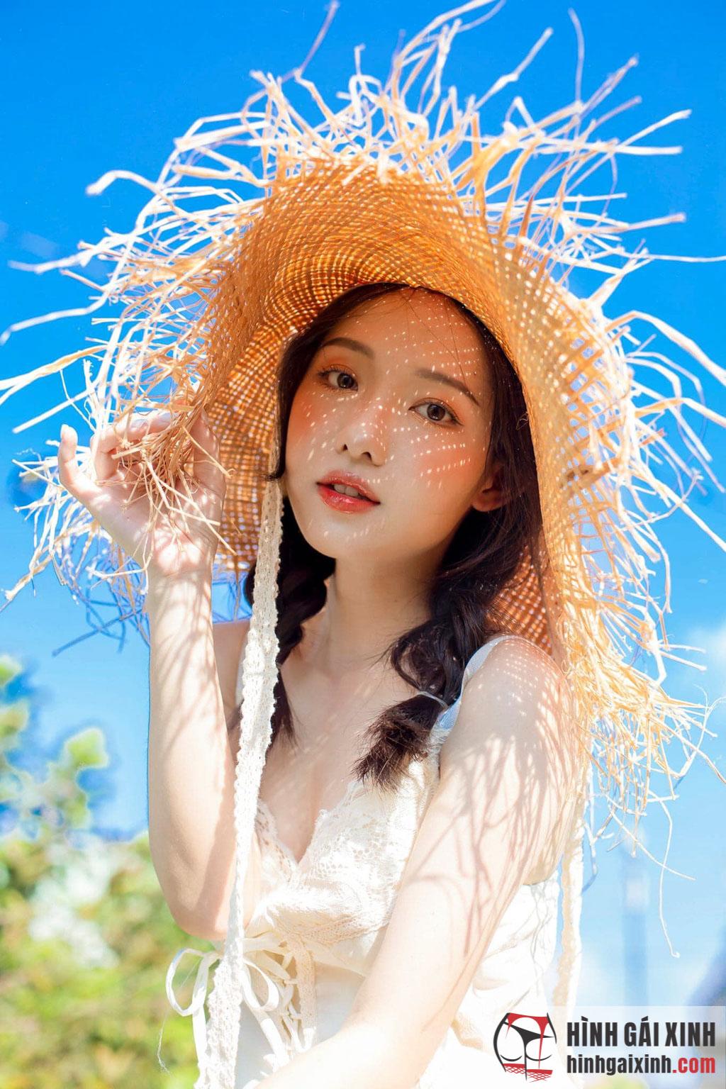 Hình ảnh 1001+ ảnh gái xinh cute cực kỳ dễ dương và đáng yêu
