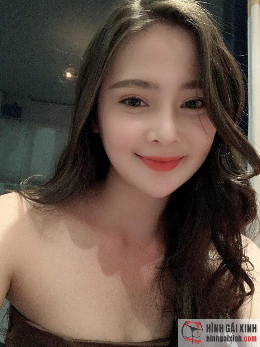 Diễn viên Vũ Ngọc Anh bạn gái ca sĩ Cường Seven