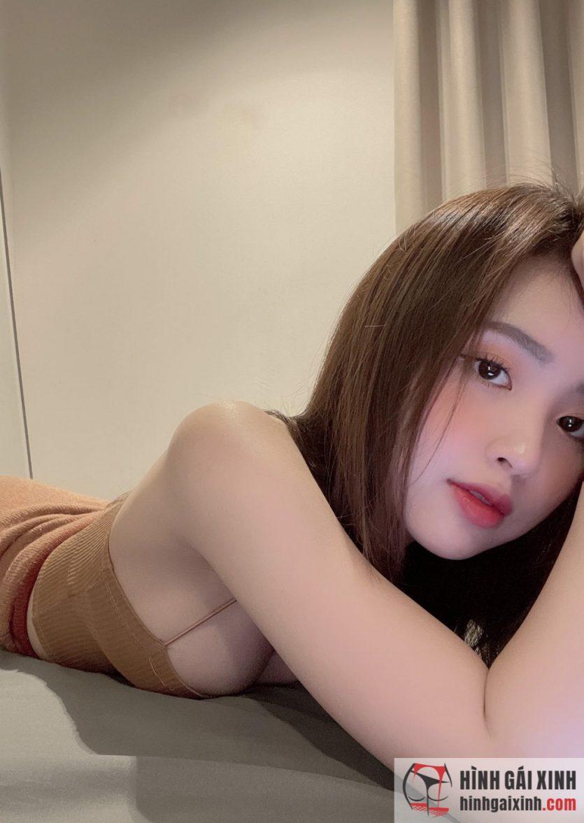 Hot girl Hà thành Lê Phương Anh