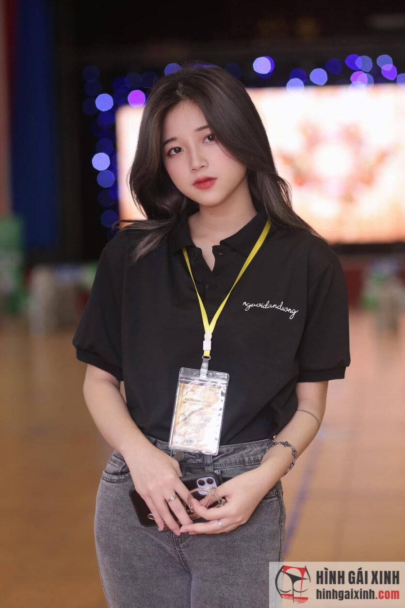 Vương Khánh Ly