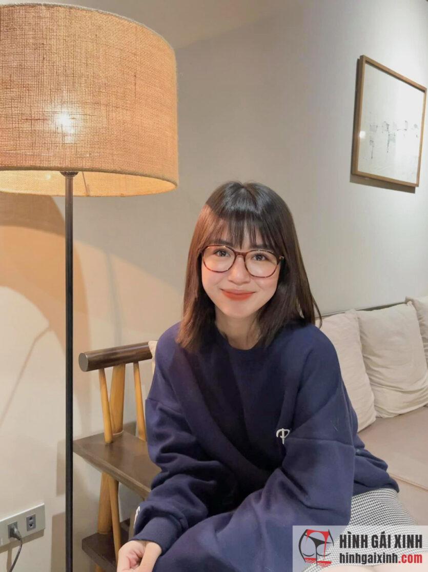 Hot girl Mẫn Tiên ngày càng xinh đẹp, dễ thương