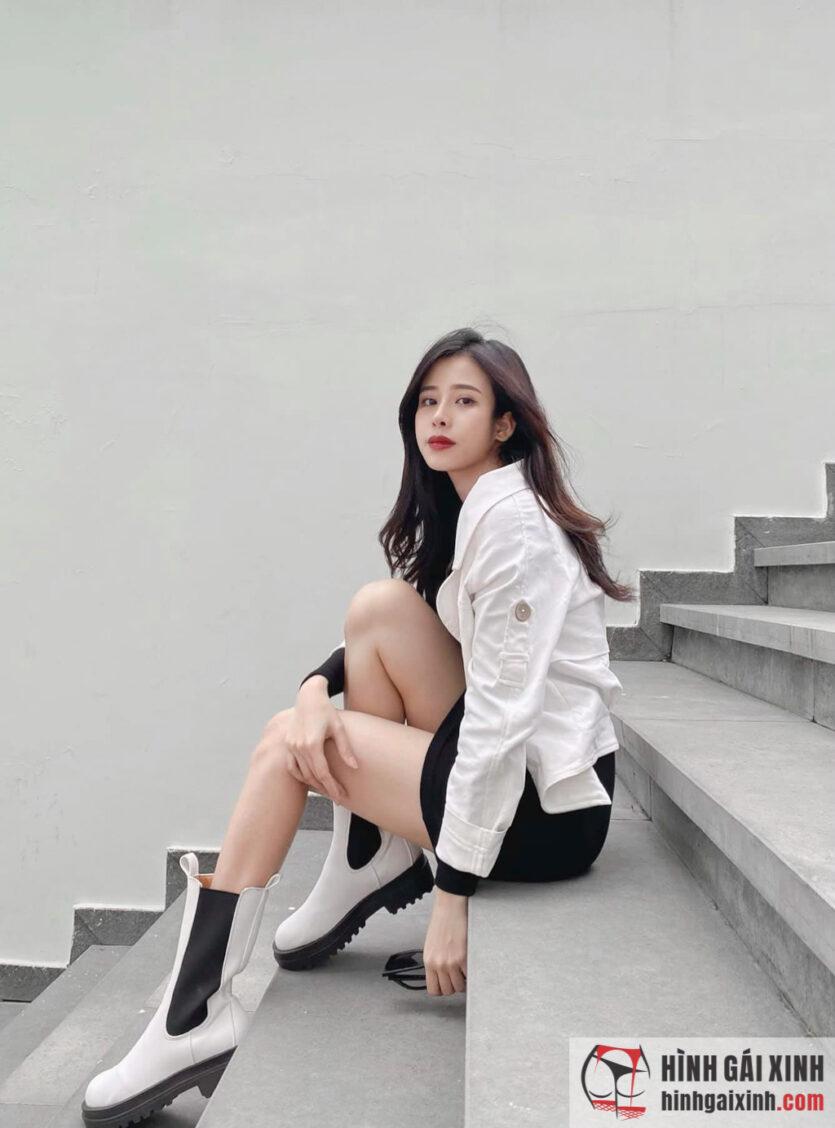 Hot girl quảng cáo Nguyễn Phương Dung ngày ấy và bây giờ