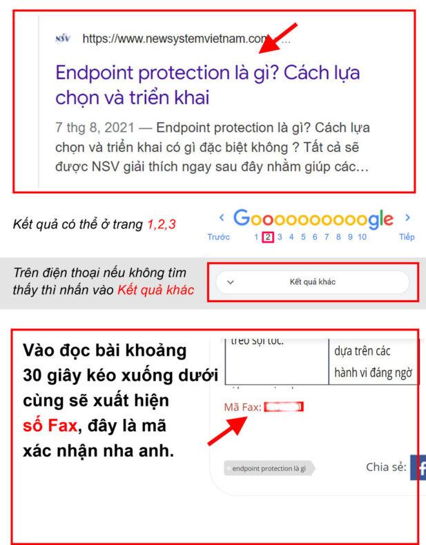 Hình ảnh endpoint protection là gì